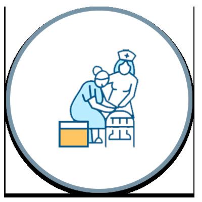 Industries we service - Hamilton Long Term Care Home Service Icon