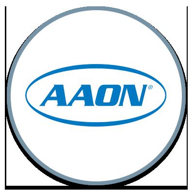 HVAC Manufacturer AAom logo
