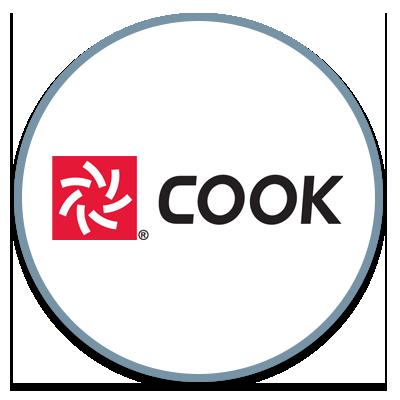 Loren Cook Logo