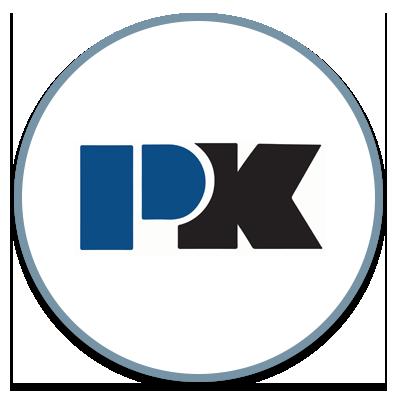Patterson Kelly Logo