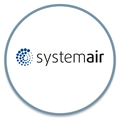 System Air Logo