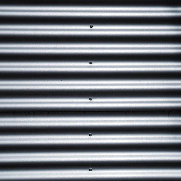 Sheet metal panels