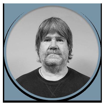 Mike Reid - HVAC Technician